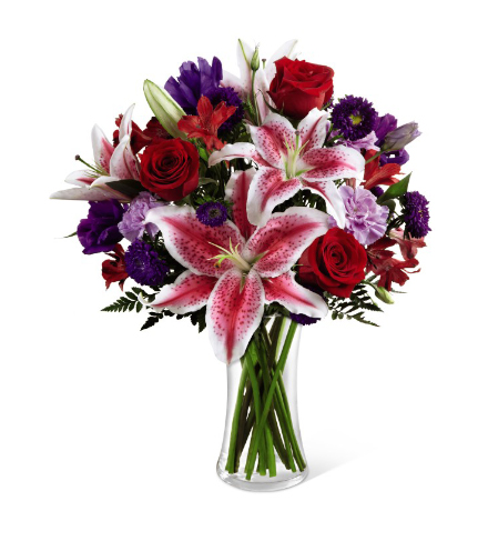 FTD® Stunning Beauty™ Bouquet - Great