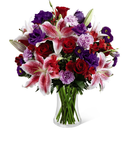 FTD® Stunning Beauty™ Bouquet - Greatest
