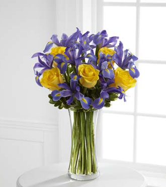 FTD® Sunlit Treasures™ Bouquet - Greater