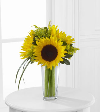 FTD® Sunshine Daydream™ Bouquet From  $70