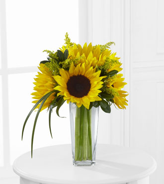 FTD® Sunshine Daydream™ Bouquet - Greater
