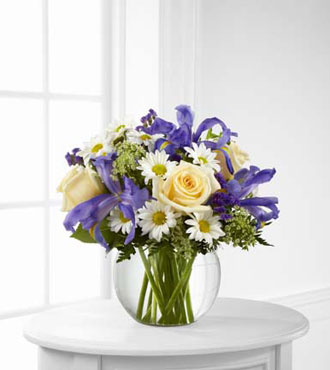 FTD® Sweet Beginnings™ Bouquet