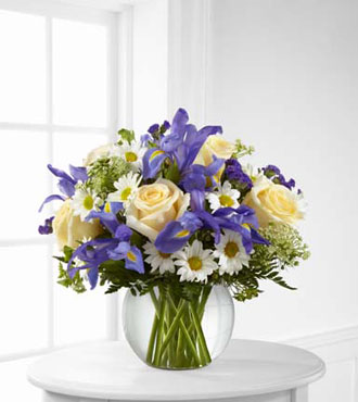 FTD® Sweet Beginnings™ Bouquet - Greater