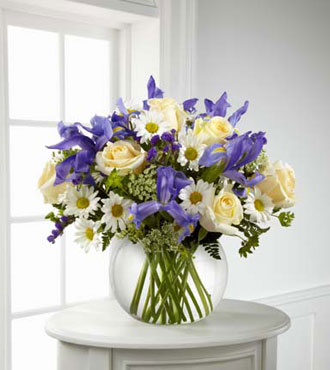 FTD® Sweet Beginnings™ Bouquet - Greatest
