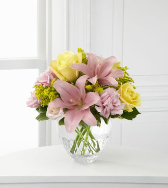 FTD® Sweet Effects™ Bouquet by Vera Wang