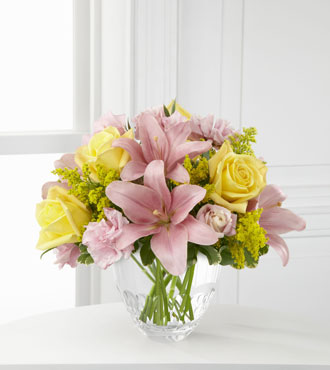 FTD® Sweet Effects™ Bouquet by Vera Wang - Greater
