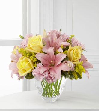 FTD® Sweet Effects™ Bouquet by Vera Wang - Greatest