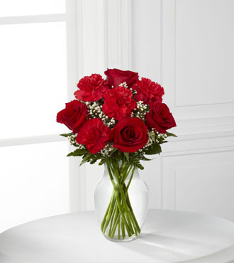 FTD® Sweet Perfection™ Bouquet - Great