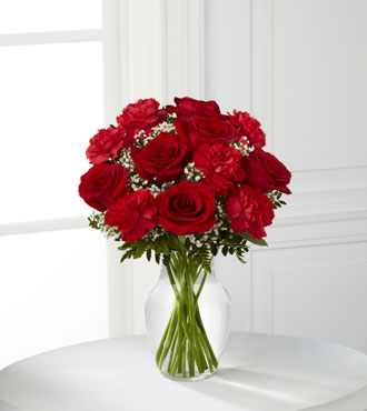 FTD® Sweet Perfection™ Bouquet - Greater