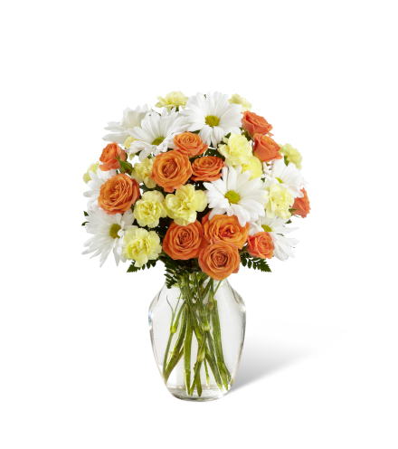 FTD® Sweet Splendor™ Bouquet - Great