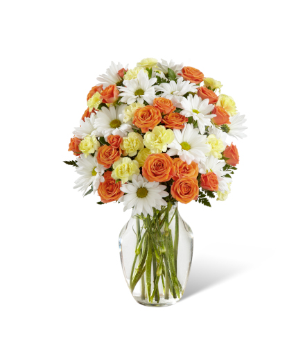FTD® Sweet Splendor™ Bouquet - Greater