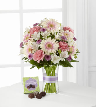 FTD® Sweeter Than Ever™ Bouquet - Greatest