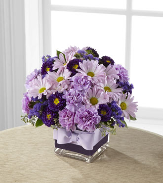 FTD® Thoughtful Expressions™ Bouquet - Greater