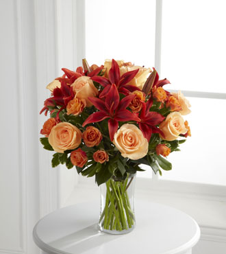 FTD® Tigress™ Bouquet - Greatest