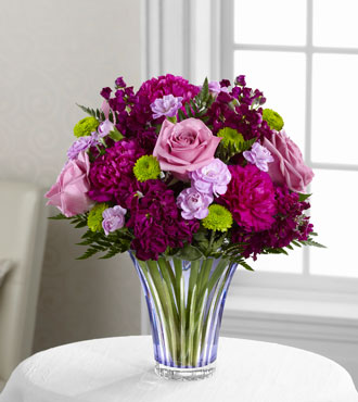 FTD® Timeless Traditions™ Bouquet From  $80