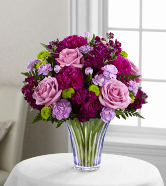 FTD® Timeless Traditions™ Bouquet - Greater