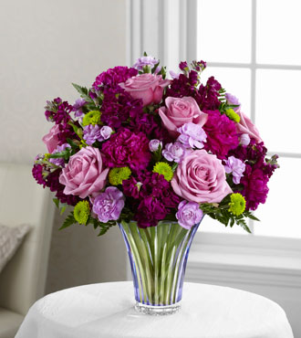 FTD® Timeless Traditions™ Bouquet - Greatest