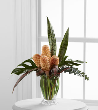 FTD® Touch of Tropics™ Arrangement