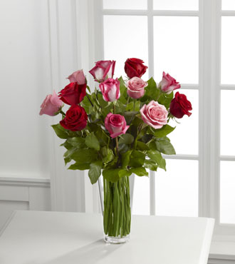 FTD® True Romance™ Rose Bouquet