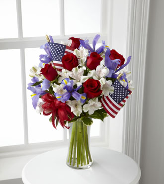 FTD® Unity™ Bouquet - Greater