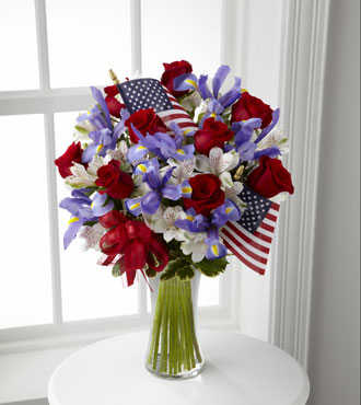 FTD® Unity™ Bouquet - Greatest