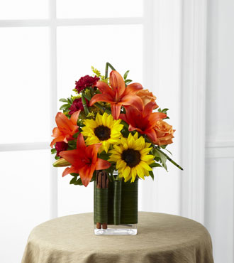 FTD® Vibrant Views™ Bouquet