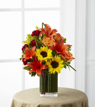 FTD® Vibrant Views™ Bouquet - Greater