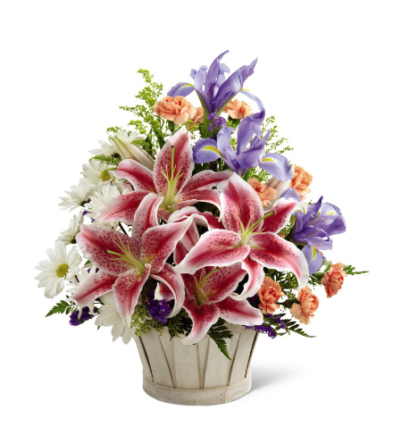 FTD® Wondrous Nature™ Bouquet - Greater