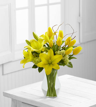FTD® Your Day™ Bouquet - Greater