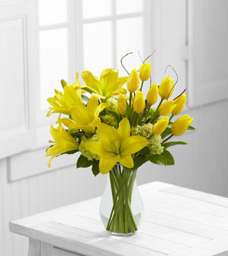 FTD® Your Day™ Bouquet - Greatest