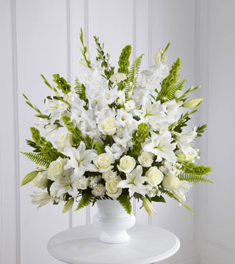 FTD® Morning Stars™ Arrangement - Greater