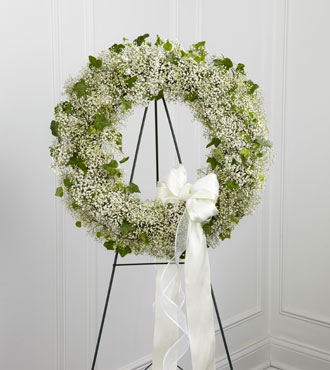FTD® Precious™ Wreath