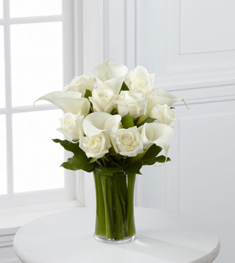 FTD® Sweet Solace™ Bouquet - Great