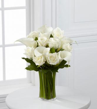 FTD® Sweet Solace™ Bouquet