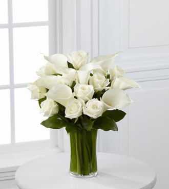 FTD® Sweet Solace™ Bouquet - Greater