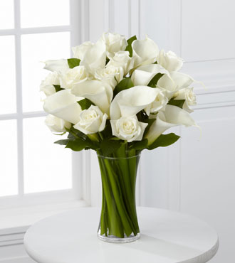 FTD® Sweet Solace™ Bouquet - Greatest