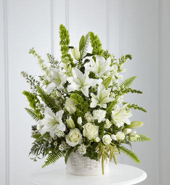 FTD® In Our Thoughts™ Arrangement - Greater