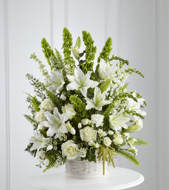 FTD® In Our Thoughts™ Arrangement - Greatest