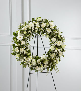 FTD® Splendor™ Wreath