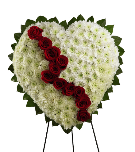FTD® Broken Heart™ Bouquet