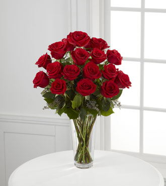 FTD® Red Rose Bouquet - Greater