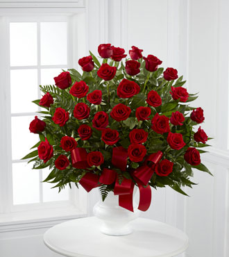 FTD® Soul's Splendor™ Arrangement - Great