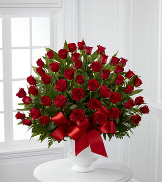 FTD® Soul's Splendor™ Arrangement - Greater