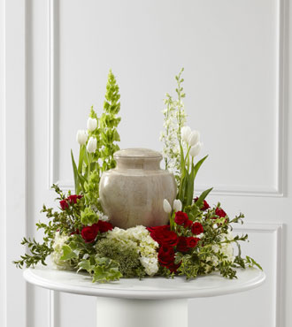 FTD® Tears of Comfort™ Arrangement