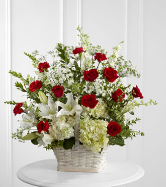 FTD® In Loving Memory™ Arrangement From  $180