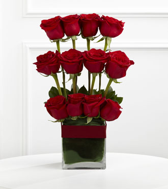 FTD® Towering Beauty™ Arrangement