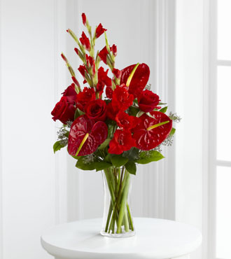 FTD® We Fondly Remember™ Bouquet