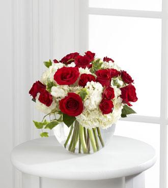 FTD® Our Love Eternal™ Bouquet
