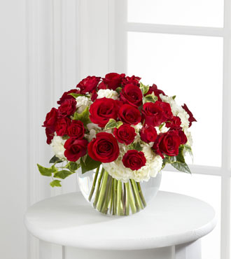 FTD® Our Love Eternal™ Bouquet - Greatest