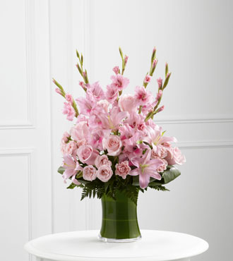 FTD® Lovely Tribute™ Bouquet - Great